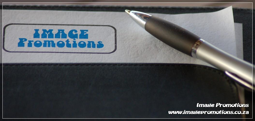 Pen and Folder Set