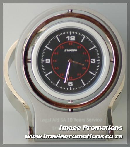 Desktop Timepiece